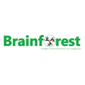 logo brainforest